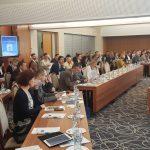 """zasadnutie pracovnej skupiny """"Partnerstvo pre politiku súdržnosti 2020+"""""""