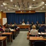 zasadnutie rady vlády SR pre Agendu 2030