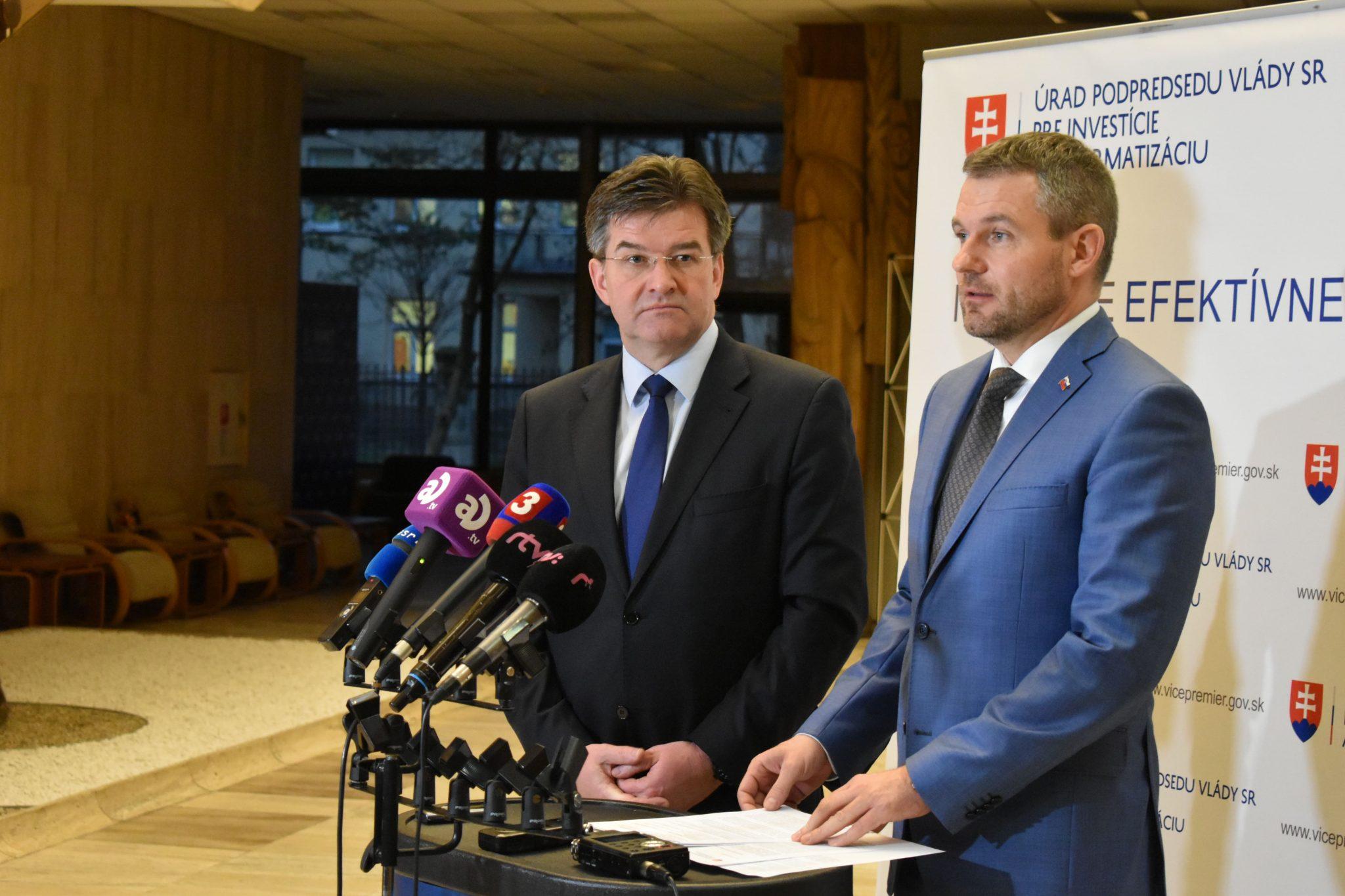 Slovensko formuluje svoju víziu budúcnosti do roku 2030
