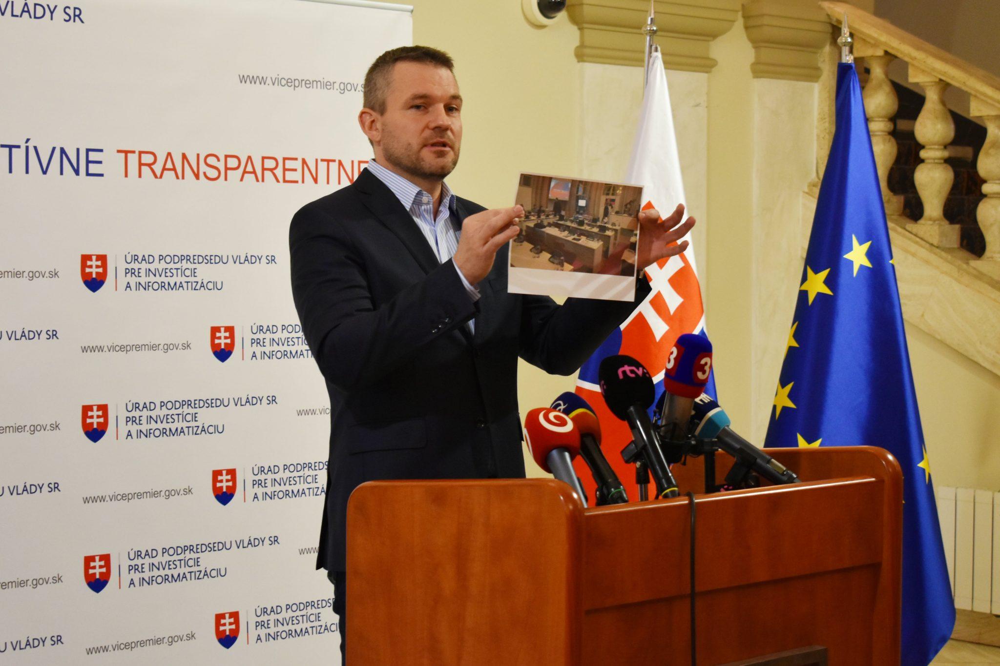 Developeri stiahli žiadosti o udelenie štatútu významnej investície v Bratislave