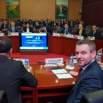 Slovensko-mongolské obchodné fórum