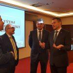 diskusia o čerpaní prostriedkov z Európskej únie
