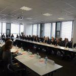 rokovanie výkonného výboru Digitálnej koalície