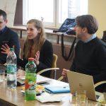 stretnutie predstaviteľov ÚPVII a neštátnych zainteresovaných aktérov