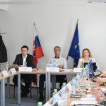 zasadnutie riadiaceho výboru pre Operačný program integrovaná infraštruktúra