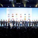 ministerská konferencia Digital Day II vBruseli