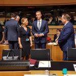 rokovanie Rady EÚ pre všeobecné záležitosti v Luxemburgu.