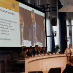 konferencia v Bruseli