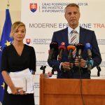 Richard Raši a Denisa Žiláková