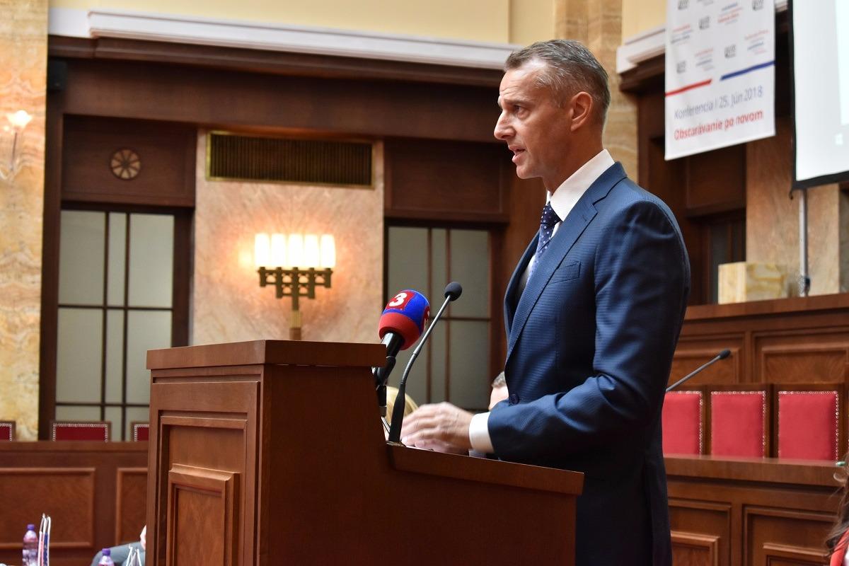 OverSi.gov.sk project was awarded the ITAPA 2018 Award