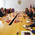 rokovanie so srbským ministrom Nenadom Popovičom