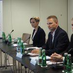 stretnutie so zástupcami OECD