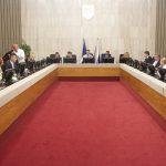 rokovanie kabinetu