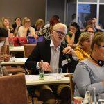 """medzinárodnej konferencie """"Hodnotenie fondov EÚ – sme schopní poučenia?"""