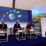 "konferencia ""Europe of the Carpathians"""