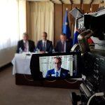 výjazdové zasadnutie Vlády SR v Svidníku