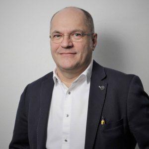 doc. Ing. Dušan Velič, DrSc.