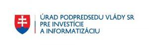 Úrad podpredsedu vlády SR pre investície a informatizáciu
