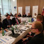 zasadnutie Národného monitorovacieho výboru