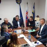 Rokovanie vlády SR v obci Lekárovce
