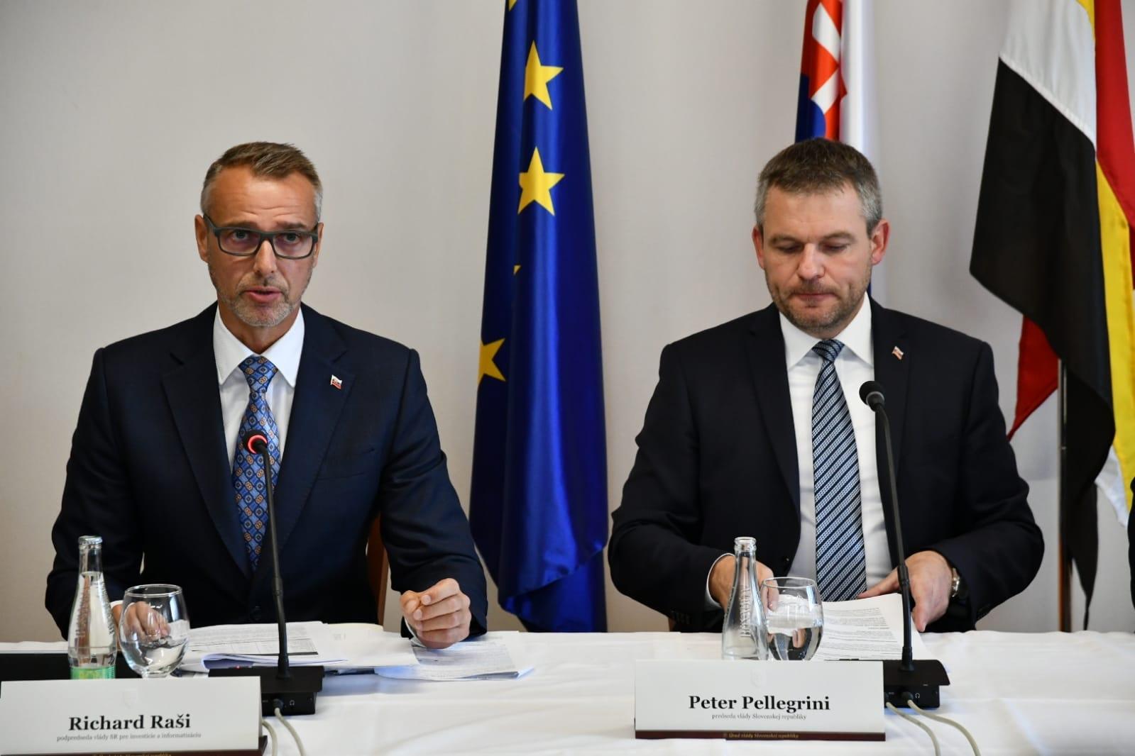 Do okresu Košice-okolie má v najbližších piatich rokoch prísť viac ako 71 miliónov eur