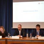 Rokovanie Rady vlády pre digitalizáciu