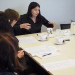 stretnutie so združením Business Leaders Forum