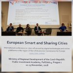 European Smart and Sharing Cities