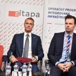 otvorenie jesenného kongresu ITAPA