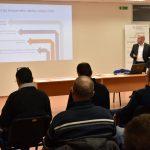 seminár pre manažérov a technikov