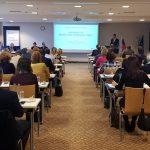 zasadnutie pracovnej skupiny Partnerstvo pre politiku súdržnosti 2020