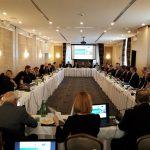 zasadnutie špeciálneho riadiaceho výboru