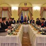 Výjazdové rokovanie Vlády SR v Snine