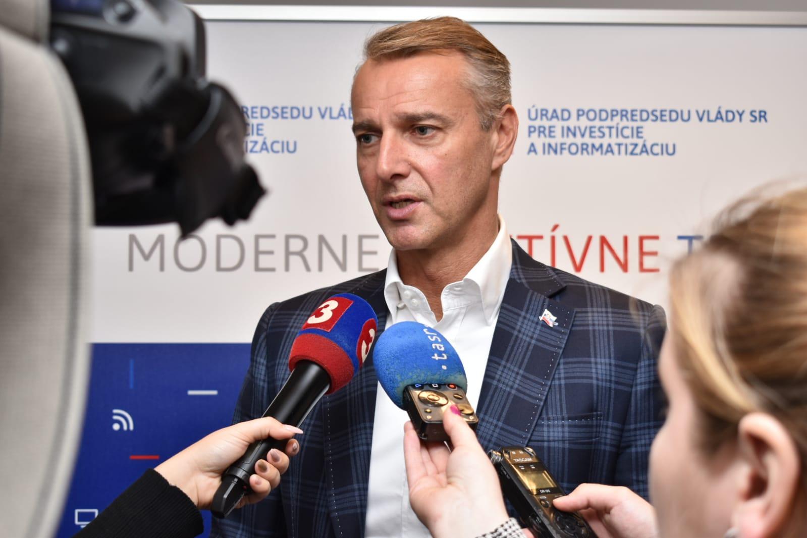 R. Raši: Najväčším problémom okresu Kežmarok je dopravná infraštruktúra