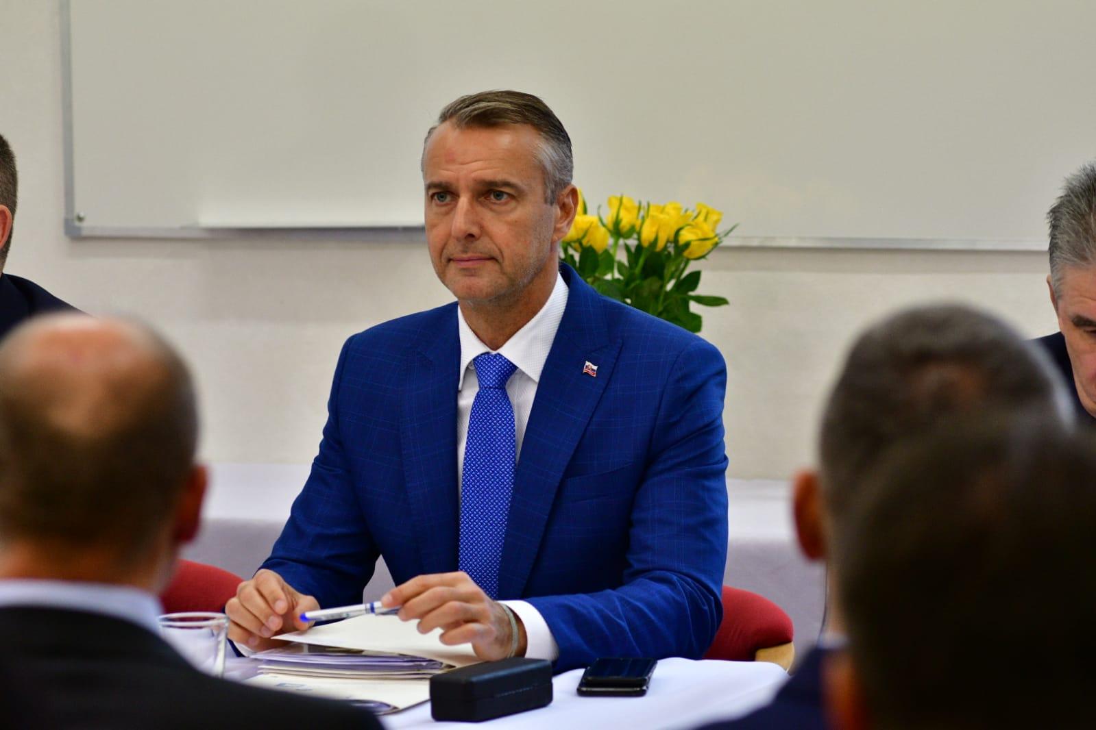 Vláda: Schválila akčný plán okresu Levoča, plánuje vytvoriť 515 pracovných miest