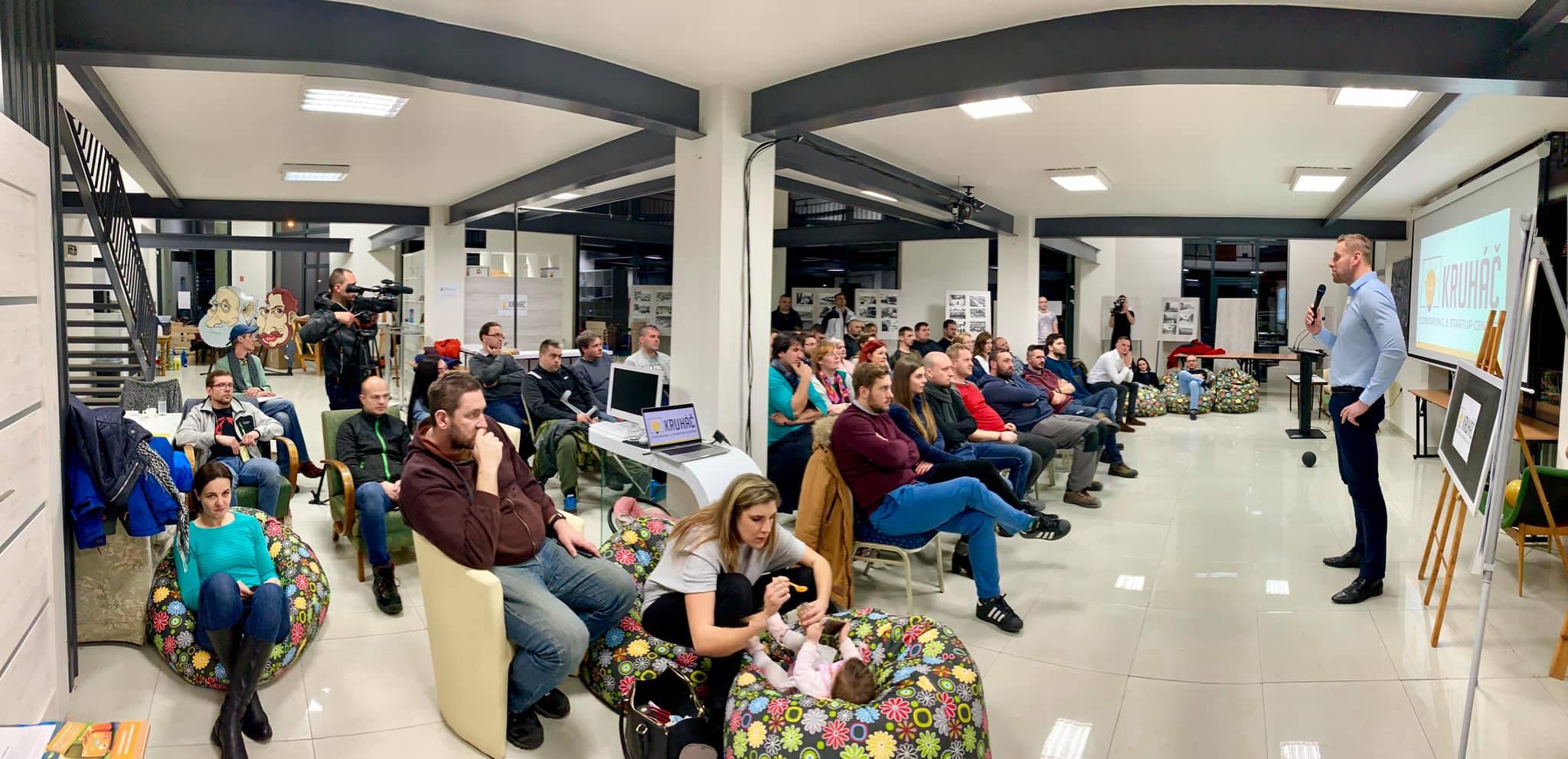 V Rimavskej Sobote vzniklo vďaka regionálnemu príspevku Centrum rozvoja podnikania