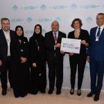 Svetový samite o vládnutí v Spojených arabských emirátov