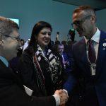 Richard Raši na Svetovom samite o vládnutí