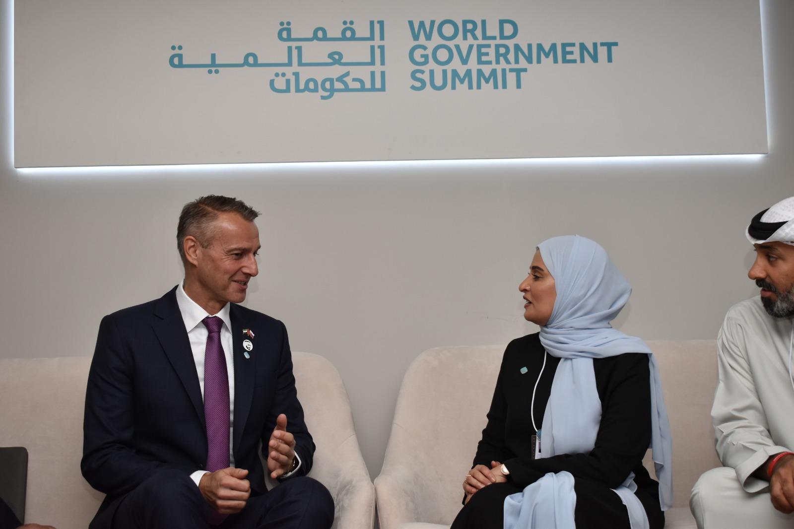 R. Raši: Posilnenie spolupráce so Spojenými arabskými emirátmi prinesie investície a nové inovácie