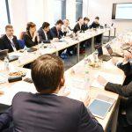 zasadnutie Riadiacieho výboru Operačného programu Integrovaná infraštruktúra