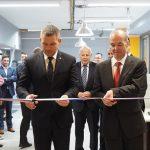 Slávnostne otvorenie co-workingového centra