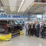 Peter Pellegrini na návšteve u dvoch významných zamestnávateľov a investorov na Slovensku