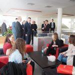 Pracovný výjazd v Trnave