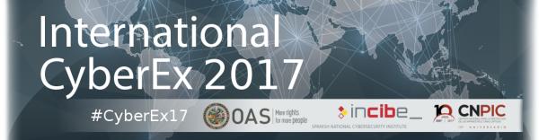 International CyberEx 2017