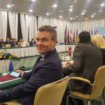 Peter Pellegrini na Summite Stredoeurópskej iniciatívy