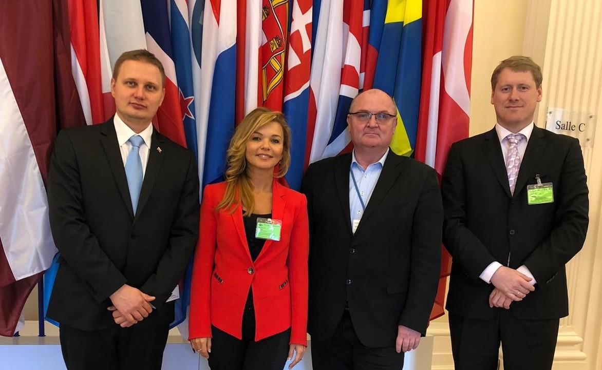 OECD ocenilo spoluprácu s ÚPVII v boji proti korupcii a zneužívaniu eurofondov