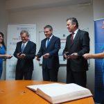Otvorenie nového IPC v Nitre