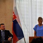podujatie o podpore regiónov z eurofondov