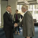 Rokovanie podpredsedu vlády s EIB
