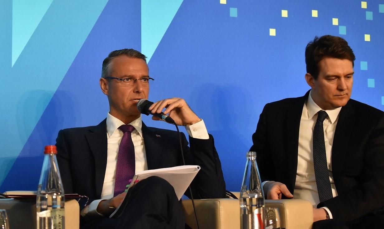 R. Raši: Máme pripravenú Stratégiu digitálnej transformácie Slovenska
